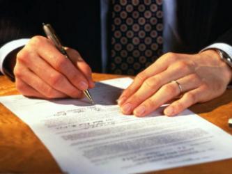Какие документы заверяет нотариус
